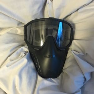 JT airsoft mask